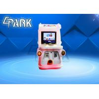 CE Approved Punching Game Machine / Amusement Arcade Machines 1-2 Player Manufactures
