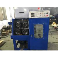 High Speed 2500mpm Aluminum Wire Drawing Machine 22DS 15KW AC 3 Phase Motor Manufactures