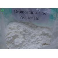 Buy cheap Muscle Gaining Steroids Pharmaceutical Raw Materials Drostanolone Propionate 99% from wholesalers