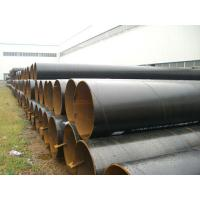 LSAW Carbon Steel Pipe API 5L Gr.A Gr. B X42 X46 X52 X56 S355JRH S355J2H Manufactures