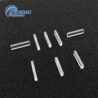 PLC Fiber Optical Splitter Chip 2X8 High Stability And Reliability Manufactures