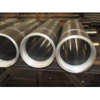 Hydraulic Cylinder Honed Tube , Mechanical Tubing Corrosion Resistant Manufactures