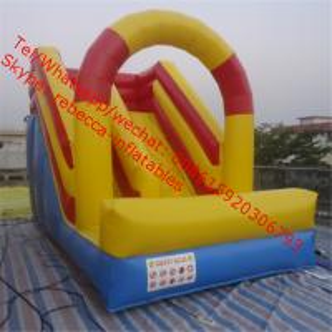 used slide for kids inflatable slide for sale Manufactures