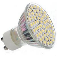Quality 3W High Power SMD GU10 LED Spotlight for sale