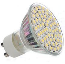 SMD GU10 led spot light Manufactures
