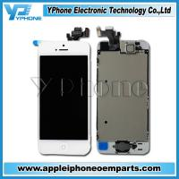 colorful and oem lcd digitizer screen for ipod touch 5 Manufactures
