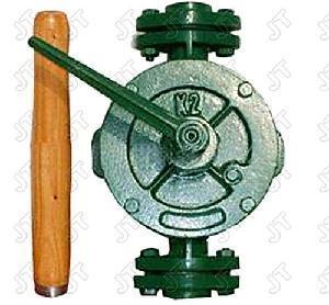 Manual Water Pump (SEMI ROTARY HAND PUMP) Manufactures