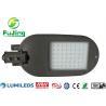 High Luminous Efficiency  Residential Street Lights , 150 Watt LED Street Light Heads Manufactures