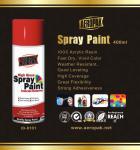 Metallic Automotive Spray Paint Colors Manufactures