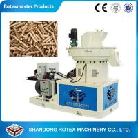 Wood pellet machine pellet making machine high quality China factory supply Manufactures
