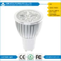 CE/Rohs factory price 3W,5W,7W CE/ROHS GU10 high quality led spot light AC85-265V Manufactures