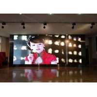 Indoor Stage Hanging 1R1G1B P2.5 IP40 Led Panel Screen Manufactures