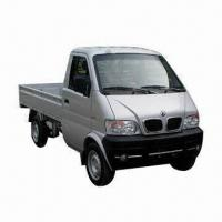 Four-wheel Mini Truck with 800kg Load Rating and Petrol/CNG Combustion Types Manufactures