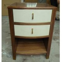 wooden night stand w/2 drawer/bed side table,hospitality casegoods,hotel furniture NT-0081 Manufactures