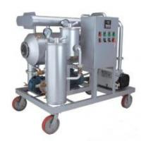 Waste Hydraulic Oil Recycling Cleaning Machine Manufactures