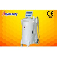E-light hair removal , tattoo removal ipl rf laser machine , skin tightening beauty equipment Manufactures