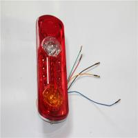 China Universal Automotive Parts LED Tail Lamp , Led Truck Tail Lights Shockproof on sale