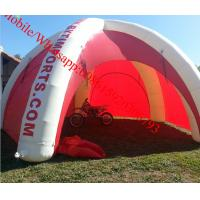 inflatable beach tent Manufactures