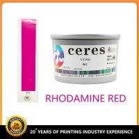 Ceres Anti Skinning Process high quality Offset Printing Ink Manufactures
