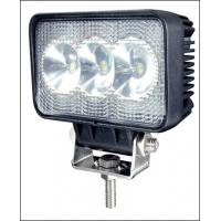 9W 4 Inch  IP67 Cree LED Work Light Head Light for Truck / SUV Manufactures