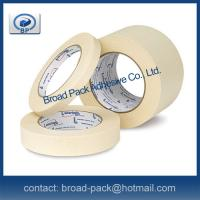 Buy cheap Automotive painting masking tape from wholesalers