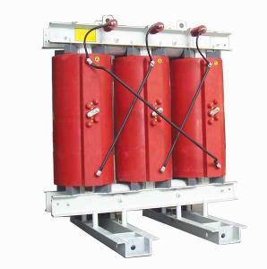 Self Extinguishing Dry Type Cast Resin Transformer 33kV - 2500 kVA