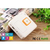 Newest mini projector,1080P support android 5.0 projector 100 lumens,wireless connect mobil phone Manufactures