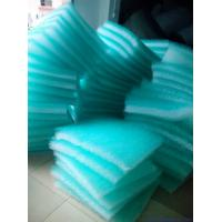 China furniture paiting filter auto coating exhaust filter pad on sale