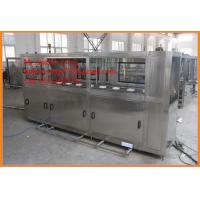 Fully automatic water filling machine/3 gallon 5 Gallon Barrel Water Filling Machine price Manufactures