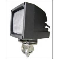 Quality Spot Beam 55 w HID Work Lights Hid Xenon Driving Lights 12V with ROHS Approvals for sale