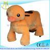 Hansel new kiddie ride amusement kiddie rides dog walking machine Manufactures