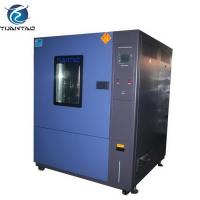 Heat Altitude Weathering Test Equipment 50 * 75 * 60cm For Environmental Testing Manufactures
