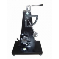 Shoes Heel Impact Tester BS-5131 SATRA TM20 Standard Manufactures