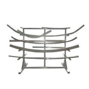 Light Weight Industrial Aluminium Profile / Precision Cutting Aluminum Trim Extrusions Manufactures