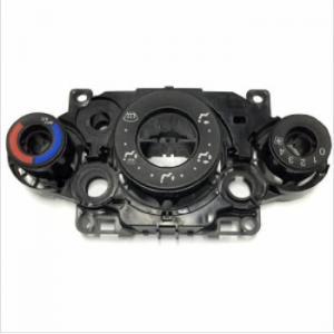 plastic injection auto parts Manufactures