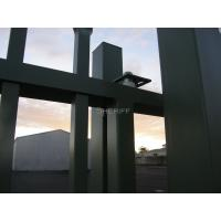 Garrison Fence High Security And Heavy Duty Fencing Manufactures
