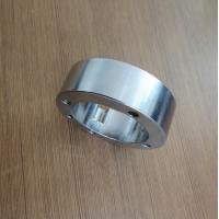 Quality High Precision Carbon Steel / Stainless Steel CNC Machining , Hardware Bearing Parts for sale
