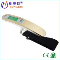 New Handy Protable travel Electronic Luggage Scale Manufactures