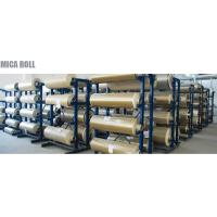Mica roll Manufactures