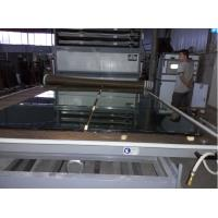 2200x3200mm eva glass laminating machine full of automatic high speed Manufactures