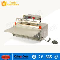 Made In China Vacuum Packaging Machine VS-600 Commercial Desktop External Vacuum Packing Sealer Manufactures