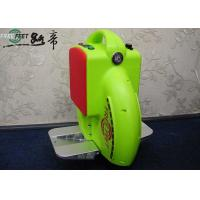 Adult Gyroscopic Electric Unicycle 220V 500W One Wheel Self Balancing Scooter Manufactures