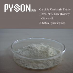 Garcinia Cambogia Extract Manufactures
