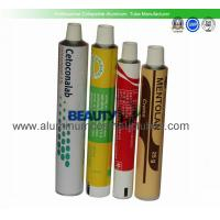 Skin Care Body Pharmaceutical Tube Packaging Medical Grade Non - Reactive Nature Manufactures