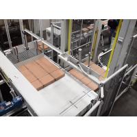 Affordable Low Level Palletizer for the Stacking of Cartons / Bags / Barrels