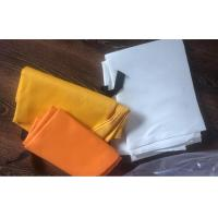 Pollution Free Fire Resistant Blanket Not Irritate Skin For Fire Escape Manufactures