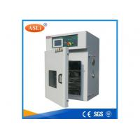 Painting Coated Nitrogen High Temperature Ovens / Lab Test Equipment Manufactures