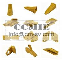 Original Alloy Steel Bucket Teeth SY75RC SY95/SY115/SY155/SY135 Manufactures