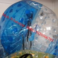 football inflatable body zorb ball body zorb ball inflatable body zorb ball for kids Manufactures