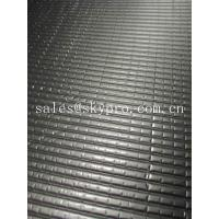 China Flexible Foam Heat Insulation Sheet with Aluminum Foil Sheet Fireproof Coated Polyethylene Materials on sale